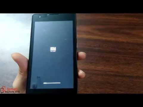 How to manually update Xiaomi Redmi 1S to MIUI 6 [Android 4.4.4 KitKat]