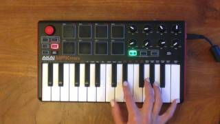 PNL - Bené instrumental