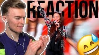 4th Power raise the roof with Jessie J hit | Auditions Week 1 | The X Factor UK 2015 | REACTION!