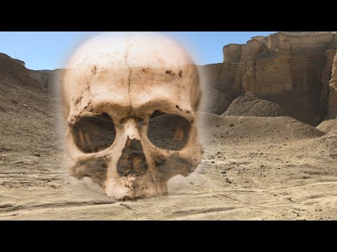 Shocking Discovery in SODOM & GOMORRAH (R$E)