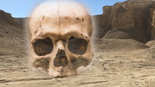 Shocking Discovery in SODOMGOMORRAH