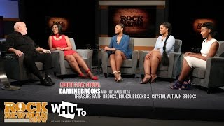 Darlene Brooks and Her Daughters on The Rock Newman Show thumbnail