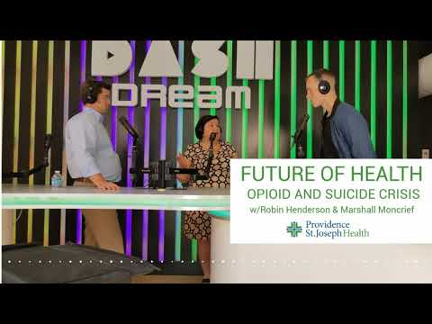 Red Pill, episode 2: The Opioid and Suicide Crisis in America