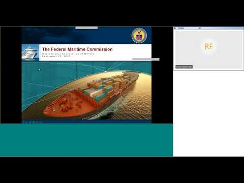 IAM Webinar: Do you ship HHG in or out of the USA Make sure you are not breaking the law!