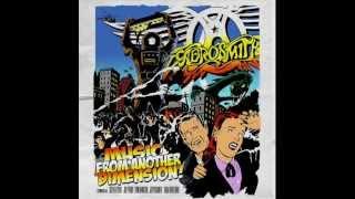 Beautiful - Aerosmith (2012)