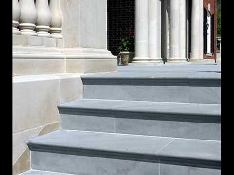 Glacier Blue™ Devonian Stone for Architects & Designers