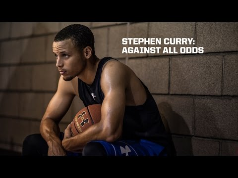 Stephen Curry: Against all Odds