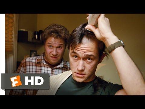 50/50 (4/10) Movie CLIP - You're Gonna Look Weird (2011) HD