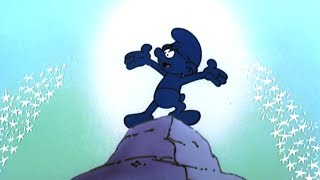The Sorcerer • Full Episode • The Smurfs