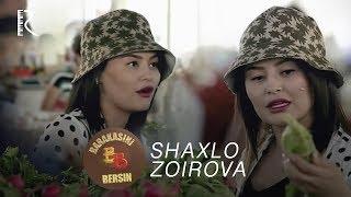 Barakasini bersin - Shaxlo (Bravo) | Баракасини берсин - Шахло (Браво)