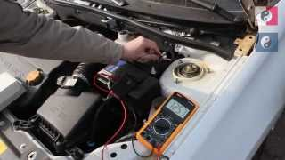 видео проверка генератора
