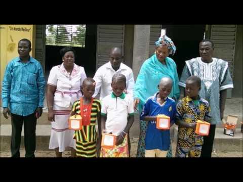 TSO Burkina Solar Video 2017