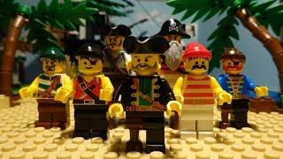 Video LEGO - A Professional Pirate download MP3, 3GP, MP4, WEBM, AVI, FLV November 2018