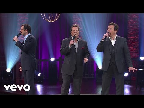 The Booth Brothers - I'm Free (Live)