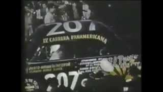 IV Carrera Panamericana (1953)