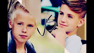 MattyB vs Carson Lueders (Pictures) #2