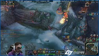"""Trick2G - """"i can do the same thing"""" 