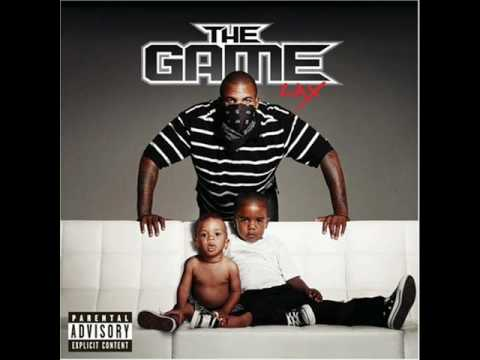 The Game - My Life (Instrumental)