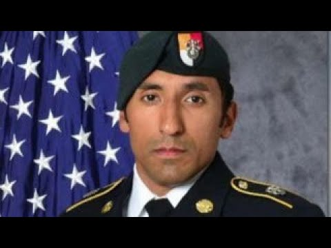 Report: Strangled Green Beret discovered SEALs were stealing