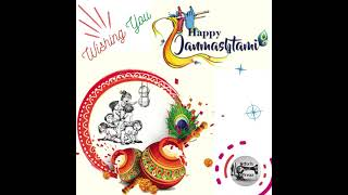 Happy Janmastami #Janmastami #Kanhabday
