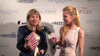 Bam Bags at Kathy Duliakas' Oscar Suite & Party Thumbnail