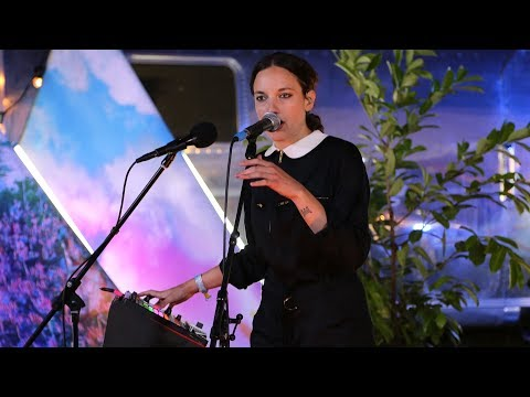 Jain - Makeba (Glastonbury Session)