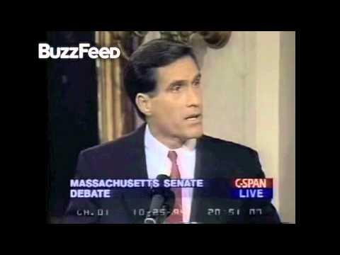 Romney 1994 on Women At Bain