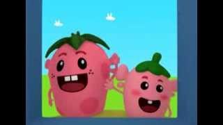 Руби - Малыш Клубничка идёт в гости - мультики для малышей