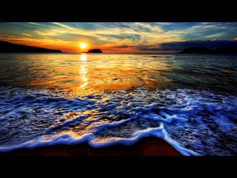 1 Hour of Relaxing New Age Flute Music - Big Sur, California