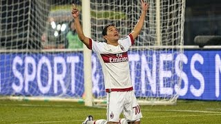 Video Gol Pertandingan Bologna vs AC Milan