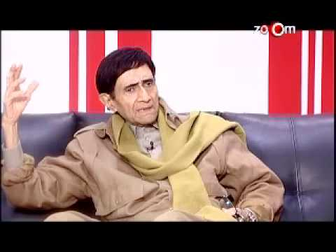 Exclusive Interview with Dev Anand Part 1