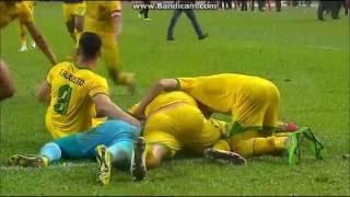 Piala Malaysia FINAL 2016 - Penalty ( KEDAH - SELANGOR )