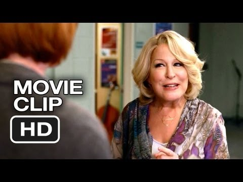 Parental Guidance Movie CLIP - Violin Teacher (2012) - Bette Midler Movie HD