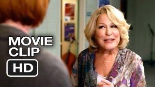 Parental Guidance Movie CLIP - Violin Teacher (2012) - Bette Midler Movie HD