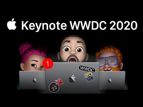 Apple WWDC 2020: TOUT Ce Que Nous Savons !
