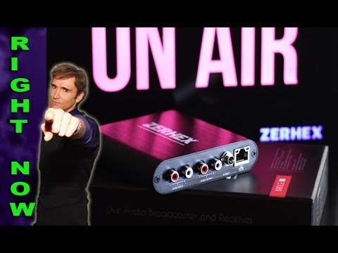 ZERHEX INTERNET BROADCASTER & BEST FITNESS APPS | Right Now with Basedow