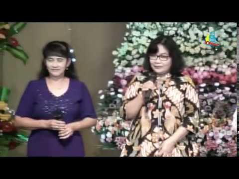 Live Streaming Kebaktian Natal Usia Emas , 11 Desember 2017