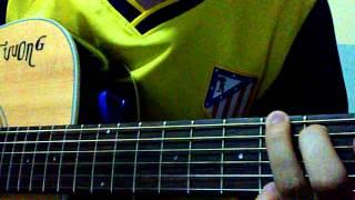 Thái Bình Mồ Hôi Rơi - Sơn Tùng MTP ( Guitar Cover - Hải Long Vương )