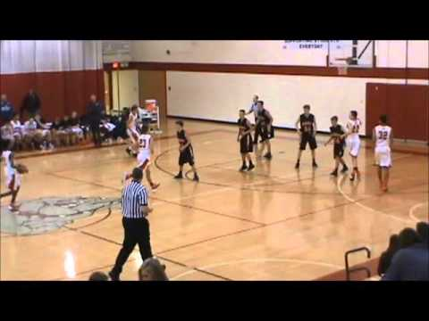 2015 - 2016 Grant Community High School Freshman Basketball (McHenry)