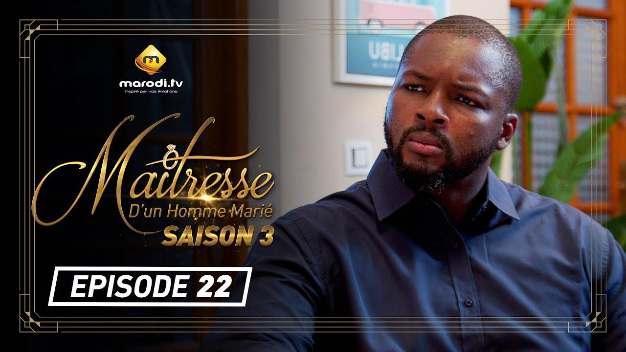 Download Maitresse d'un homme marié -  Saison 3 - Episode 22 - VOSTFR