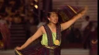 Gebyar Nusantara Opening Ceremony - SEA Games XIX - 1997 - Part 2