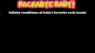 """Lullaby Rendition of Smashing Pumpkins' """"Galapogos"""""""