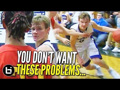 Mac McClung DAMN NEAR OUTSCORED OPPOSING TEAM BY HIMSELF!! CHASING Allen Iverson's Record!! 👀👀