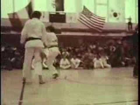 American Masters of The Martial Arts