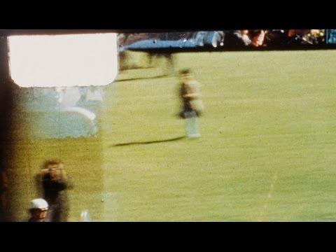 The Zapruder Film Mystery