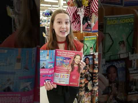 USA Today Back to School Guide with Zollipops