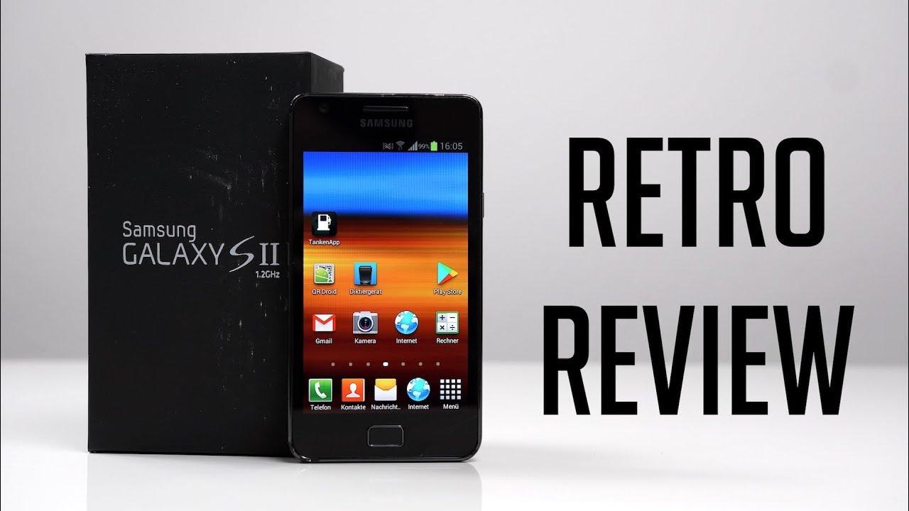 Retro Review: Das Samsung Galaxy S2 im Jahr 2018 (Deutsch)   SwagTab