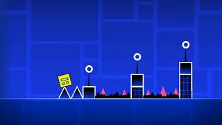 GAME UC CHE NHAT THE GIOI (Geometry Dash)
