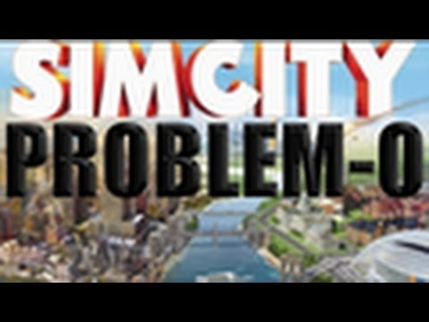 SimCity 5 - Super Employee
