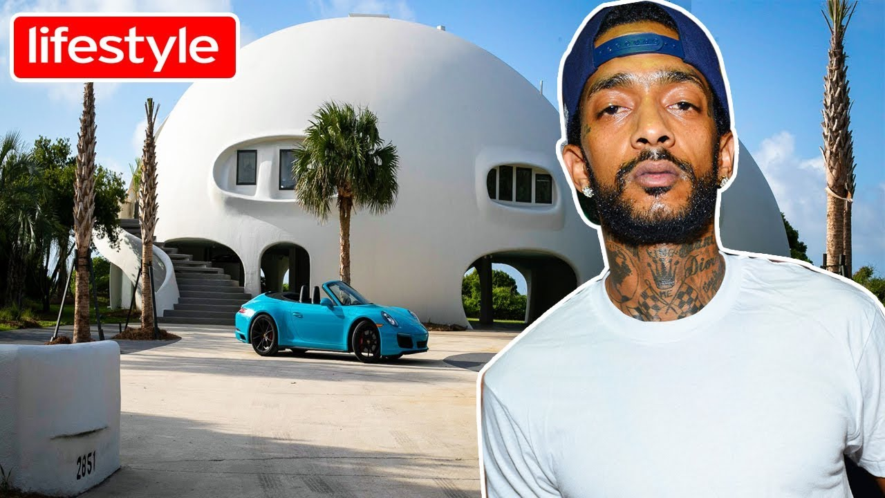 Nipsey Hussle (Rapper ) Biography,Lifestyle,Income,Net  worth,Cars,House,Age,Family